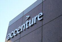 Accenture recruitment drive