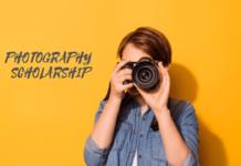 Nikon Scholarship Program 2021-22 For Pursuing Photography Course